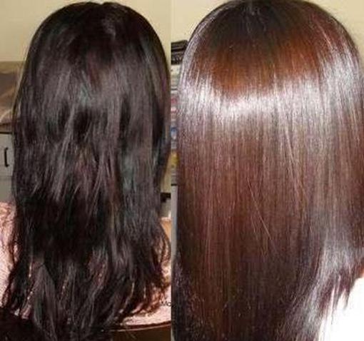 loreal keratine shampoo